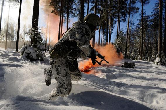 Puolustusvoimat Karjalan prikaati