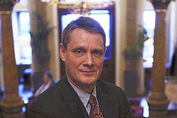 Robert Wihtol