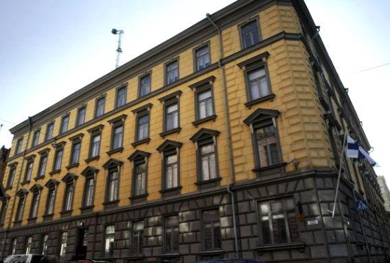 Kuva Pekka Sakki Lehtikuva