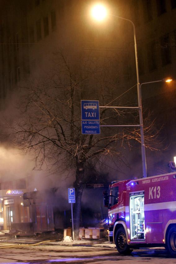 savu ukrainalainen sukupuoli sisään tampere