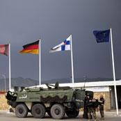 Afganistan Suomi
