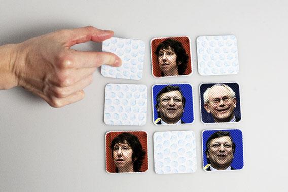 EU -pelikortit