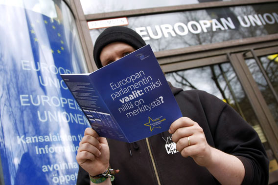 Europarlamenttivaalit