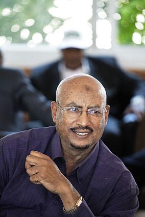 Faisal Ali Warabe