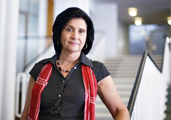 Hannele Niemi