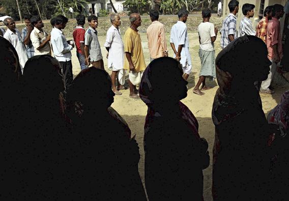 intian vaalit