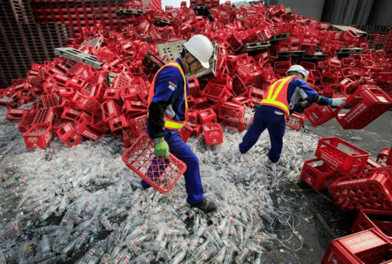 Maanjäristys Japanissa 11.8.2009