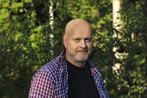 Juha Mäki-Ketelä