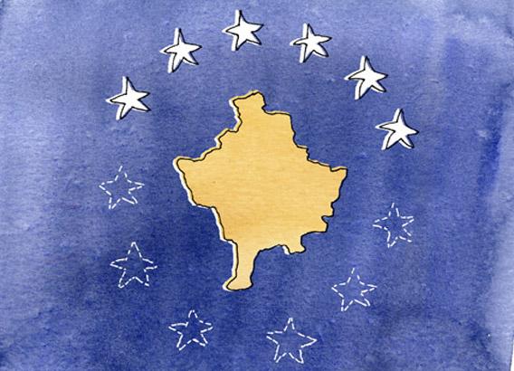 Kosovo ja EU