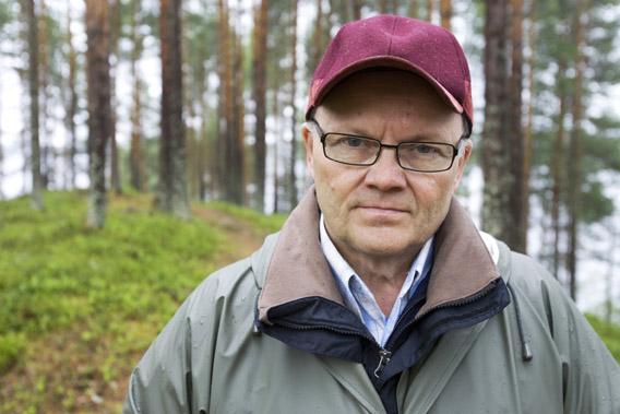 Markku Kauppinen