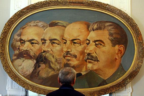 Stalin yms.
