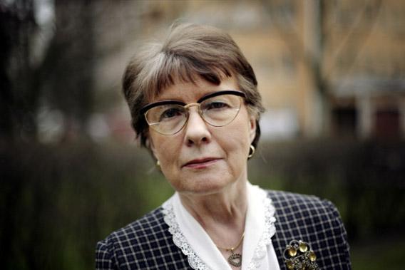 Sirkka-Liisa Kivelä