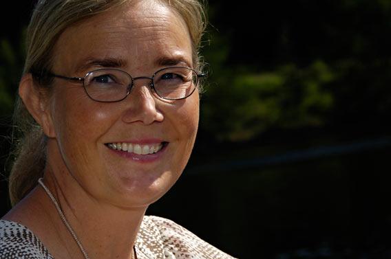 Liisa Rohweder WWF