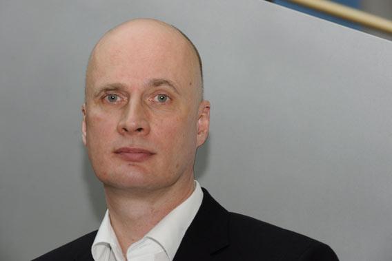 Mikko Ylikangas