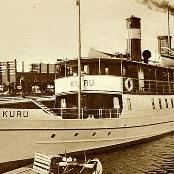 Kuru ennen onnettomuutta 1929