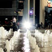 Ilmastonmuutos Korea