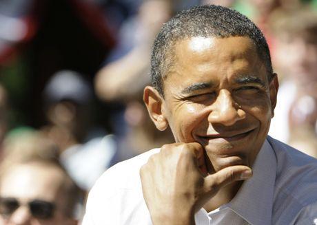 Barack Obama 240808