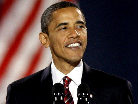 Barack Obama 041108