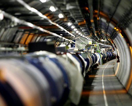 CERN LCD