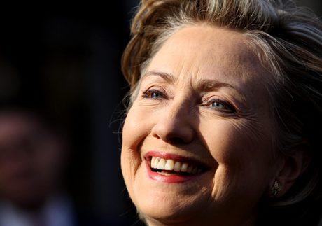 Tuleeko Hillary Clintonista USA:n ulkoministeri?