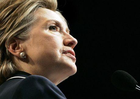 H Clinton