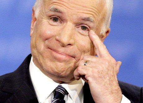 John McCain 151008