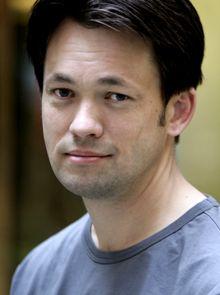 John Webster 2008