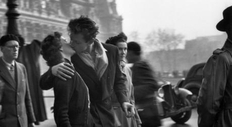 suudelma doisneau