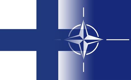suomen/naton lippu