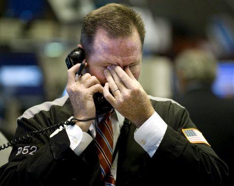 New York pörssi 170908