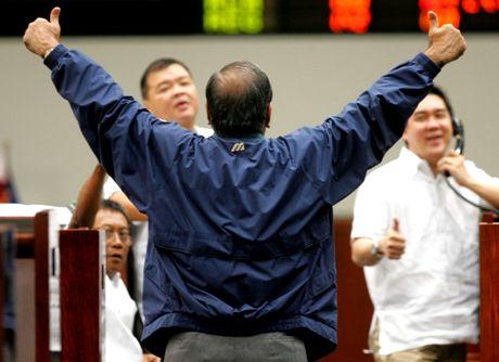 Pörssi Manilassa
