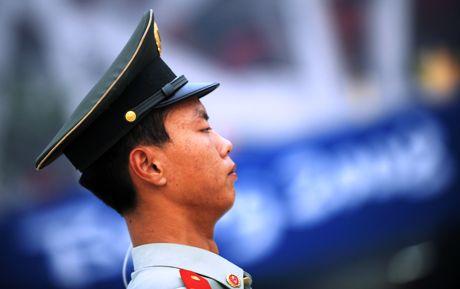 Peking 040808
