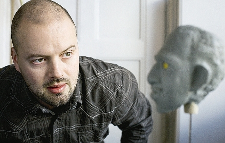 Ville Tietäväinen, (c) Piia Arnould