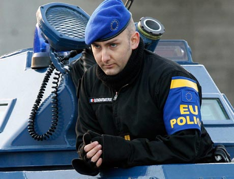 eu-poliisi