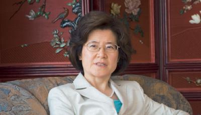 suurlähettiläs Ma Keqing