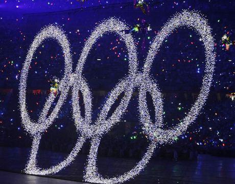 olympiarenkaat Peking