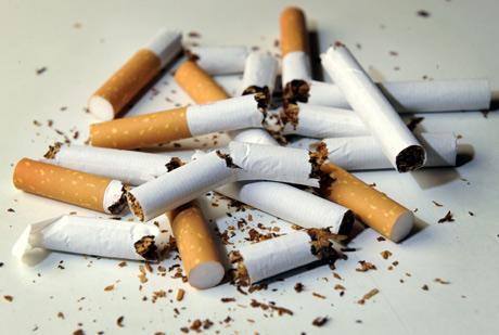 Tupakan Lopetus