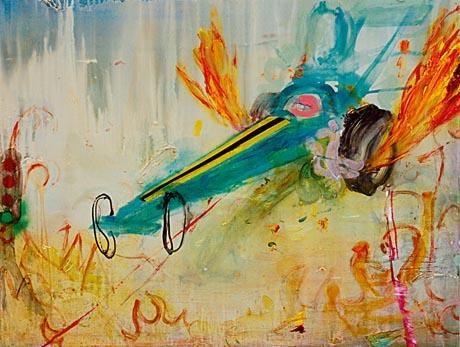 samppa törmälehto: Super Burnout, 2007
