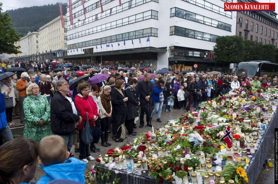 Breivikin Uhrit