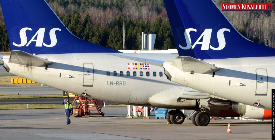Lufthansan johtaja: SAS:n selviytyminen pelasti markkinat kaaokselta - Suomenkuvalehti.fi