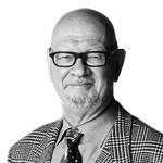 Jaakko Iloniemi - avatar